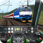 Super Metro Train Uphill Simulator Drive 3D free (MOD, Unlimited Money) 1.8