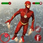 Super Speed Rescue Survival: Flying Hero Games (MOD, Unlimited Money) 1.2