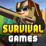 Survival Hunger Games (MOD 1.8.5, Unlimited Money)