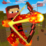 Survival Hunter Games: American Archer (MOD, Unlimited Money) 1.67