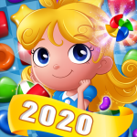 Sweet Candy Mania (MOD, Unlimited Money) 1.5.2