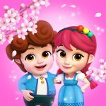 Sweet Road: Cookie Rescue Free Match 3 Puzzle Game (MOD, Unlimited Money) 6.7.6
