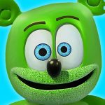 Talking Gummy Free Bear Games for kids (MOD, Unlimited Money) 3.2.8.5