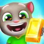 Talking Tom Gold Run (MOD, Unlimited Money) 4.7.0.766