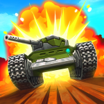 Tanki Online – PvP tank shooter (MOD, Unlimited Money) 2.255.0-28270-g769a3c0