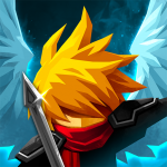 Tap Titans 2 Heroes Attack Titans. Clicker on   (MOD, Unlimited Money) 5.2.0