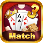 Teen Patti-Match (Gold time) (MOD, Unlimited Money) 53.0