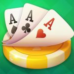 Teen Patti Plus – Online Poker Game (MOD, Unlimited Money) 1.264