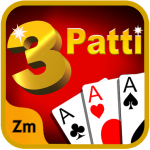 Teen Patti Royal 3 Patti Online & Offline Game  (MOD, Unlimited Money) 4.4.4