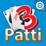Teen Patti by Octro – Indian Poker Card Game (MOD, Unlimited Money) 7.77