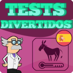 Tests in Spanish (MOD, Unlimited Money) 6.544