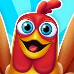 The Children's Kingdom: Play and Learn   (MOD, Unlimited Money) 1.235.4