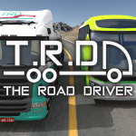 The Road Driver (MOD, Unlimited Money) 1.1.3