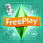 The Sims™ FreePlay   (MOD, Unlimited Money) 5.58.4