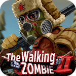 The Walking Zombie 2: Zombie shooter (MOD, Unlimited Money) 3.4.2
