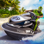 Top Boat: Racing Simulator 3D (MOD, Unlimited Money) 1.06.2