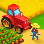 Township (MOD, Unlimited Money) 7.8.1
