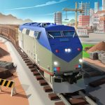 Train Station 2: Rail Tycoon & Strategy Simulator (MOD, Unlimited Money) 1.26.0
