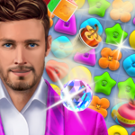 TrendSetter: Match 3 Puzzle (MOD, Unlimited Money) 1.0.7