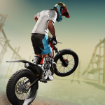 Trial Xtreme 4: extreme bike racing champions (MOD, Unlimited Money) 2.8.8