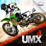Ultimate MotoCross 4 (MOD, Unlimited Money) 5.1