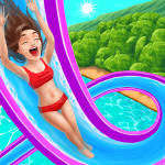 Uphill Rush Water Park Racing (MOD, Unlimited Money) 4.3.34