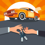 Used Car Dealer Tycoon   (MOD, Unlimited Money) 1.9.903