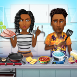 Virtual Families: Cook Off (MOD, Unlimited Money) 1.6.2