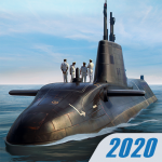 WORLD of SUBMARINES: Navy Shooter 3D Wargame (MOD, Unlimited Money) 2.0.2