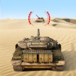 War Machines: Tank Battle – Army & Military Games (MOD, Unlimited Money) 5.12.1