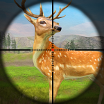 Wild Animal Gun Shooting:Animal Hunting Games 2020 (MOD, Unlimited Money) 1.0.8