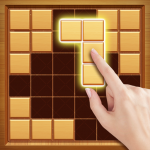 Wood Block Puzzle – Free Classic Block Puzzle Game (MOD, Unlimited Money) 1.6.7