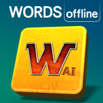 Word Games AI (Free offline games) (MOD, Unlimited Money) 0.6.6