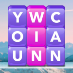 Word Heaps – Swipe to Connect the Stack Word Games (MOD, Unlimited Money) 3.7