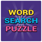 Word Search Puzzle Game For Kids & Adults  2.4.13