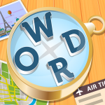 Word Trip (MOD, 1.334.0Unlimited Mon.0 1.348.0  )