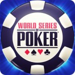 World Series of Poker WSOP Free Texas Holdem Poker  8.7.2