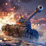 World of Tanks Blitz MMO (MOD, Unlimited Money) 7.5.0.441