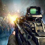 Zombie Frontier 3: Sniper FPS (MOD, Unlimited Money) 2.36