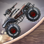 Zombie Hill Racing Earn To Climb: Apocalypse   (MOD, Unlimited Money) 1.7.5