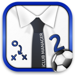 iClub Manager 2: football manager (MOD, Unlimited Money) 1.1.1