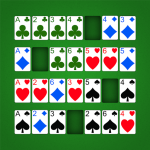 Addiction Solitaire (MOD, Unlimited Money) 1.4.0.502