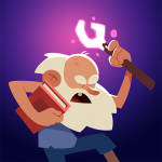 Almost a Hero – Idle RPG Clicker (MOD, Unlimited Money) 4.1.1