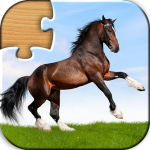 Animal Puzzles for Kids (MOD, Unlimited Money) 2.1