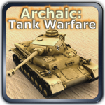 Archaic: Tank Warfare (MOD, Unlimited Money) 6.1.0