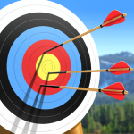 Archery Battle 3D (MOD, Unlimited Money) 1.3.4
