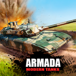 Armada: Modern Tanks – Free Tank Shooting Games (MOD, Unlimited Money) 3.49.1
