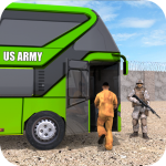 Army Bus Driver – US Military Coach Simulator 3D (MOD, Unlimited Money) 0.1