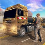 Army Truck Driving 3D Simulator Offroad Cargo Duty (MOD, Unlimited Money) 2.2