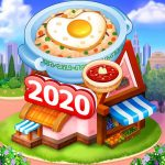 Asian Cooking Star: Crazy Restaurant Cooking Games (MOD, Unlimited Money) 0.0.20